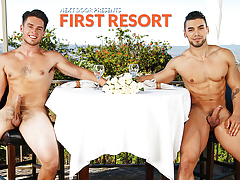 Number one Resort mature gay fuck