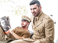 Prisoner Of War, Scene 01 mature gay fuck