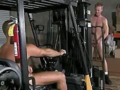 Three dudes fuck each other heavily mature gay fuck
