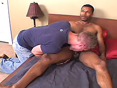 Gay Bareback Billy and Jason