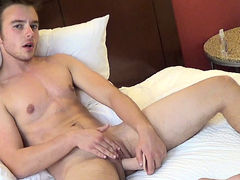 Luke Solo in Nashville mature gay fuck