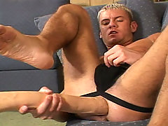 Gay Bareback Drew Peters and Austin Black