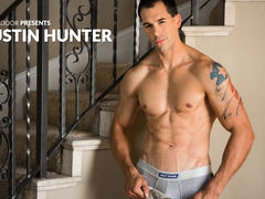 Austin Hunter mature gay fuck