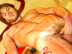 Axel mature gay fuck
