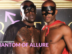 Phantom Of Allure mature gay fuck