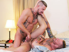 Hot Husband Cock mature gay fuck